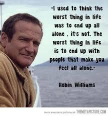Frases De Robin Williams En Inglés Recordando A Un Grande