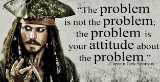 Piratas Del Caribe Y Jack Sparrow Frases De Película En Inglés