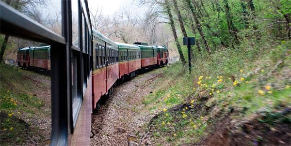 Viajar En Tren Frases Y Vocabulario Básico En Inglés
