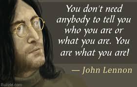 John Lennon En Inglés Sus Citas Y Pensamientos Más Celebres