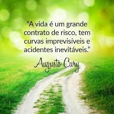 Augusto Cury Frases Motivadoras En Portugués Español