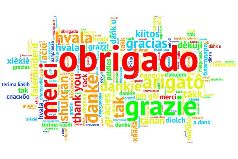 Agradecer Frases En Portugués Y Español Para Dar Las Gracias