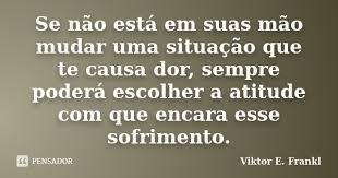Frases En Portugués De Viktor Frankl Y Sus Estrategias Para