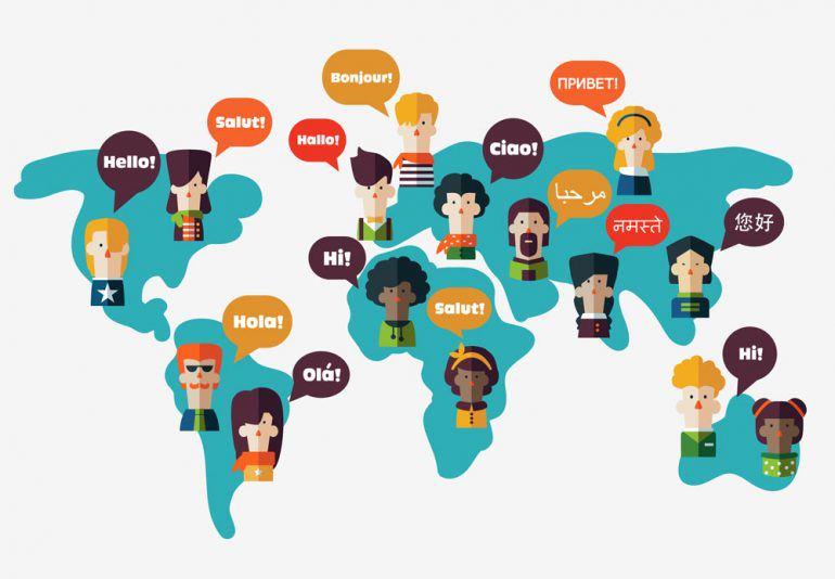 Idioma Algunas Citas Sobres Su Importancia En Portugués