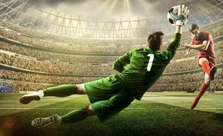 Motivación Fuente De Inspiración De Los Futbolistas