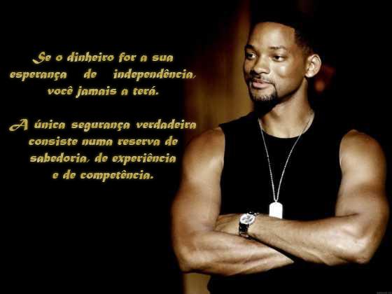 Will Smith Frases Famosas Para Aprender En Portugués