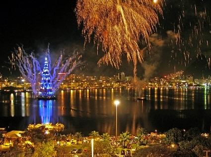 Fotos De Navidad En Brasil.La Navidad Brasilena Y Sus Tradiciones Mas Importantes