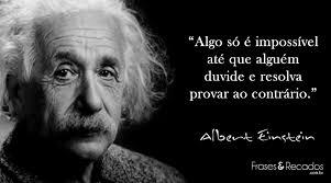 Frases De Conocimiento En Portugués De Personajes Reconocidos