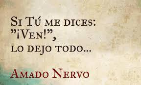Amado Nervo En Portugués Dos Poemas Para Disfrutar